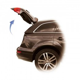 Elektrische luik terug - compleet - VW Touareg 7P