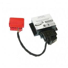 Diagnostic Interface LED license plate illumination Audi
