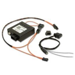 """FISCON Bluetooth-Freisprecheinrichtung - """"Pro"""" - VW Crafter"""