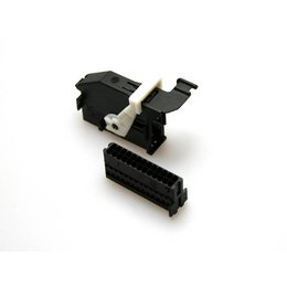 VW RNS 510 video connector - 26pole