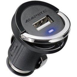 USB oplader 12 / 24V> USB - 2.1A