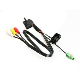 IMA Kabelsatz MMI 2G - TV-Tuner analog vorhanden