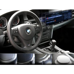 "FISCON Bluetooth Handsfree - ""Pro"" - BMW E-Series van 2011"