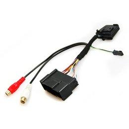 IMA Kabelsatz CAN - Analoge Tuner beschikbaar