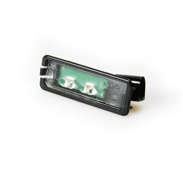 LED-kentekenplaatverlichting - originele VW - 1K8943021C