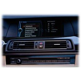 """FISCON Freisprecheinrichtung """"Pro"""" für BMW F-Serie - ohne USB-Schnittstelle"""
