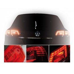 Komplett-Set LED-Heckleuchten für VW Touareg 7P