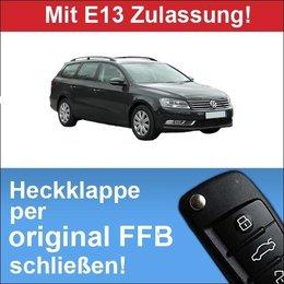 Comfort Heckklappenmodul für VW Passat B7 Variant