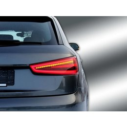 Bundle LED Rear Lights Audi Q3