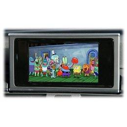 Video Retrofit-kit Audi - MMI Navigatie, Radio Plus, RMC
