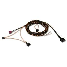 Kabelsatz TV Tuner für Mercedes NTG 4.5