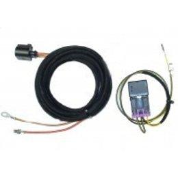 Koplampsproeiers - Kabel - VW T5 GP