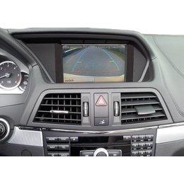 Komplett-Set Rückfahrkamera für Mercedes GLK X204 NTG 4 - bis 22.04.2009