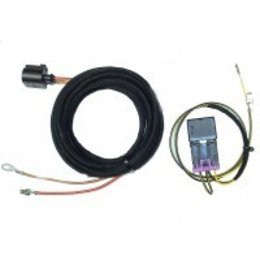 Headlight Washer System - Harness - VW Polo 6R