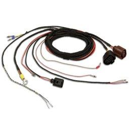 Kabelsatz Standheizung für Audi A4 8K, A5 8T, Q5 8R