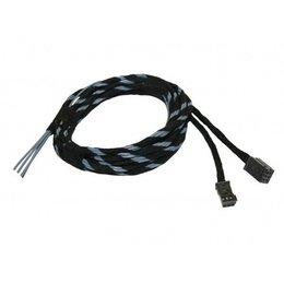 Kabelsatz Regensensor, abbl. Innenspiegel für Audi A1 8X, Q3 8U
