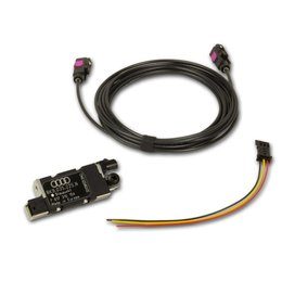 FISTUNE® Antennenmodul für Audi A4 8K Avant