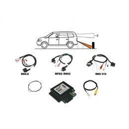 Rückfahrkamera-Interface universell für Audi/Volkswagen - VW MFD 2 / RNS 2