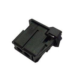 Audi 2-pin fiber optic outer casing
