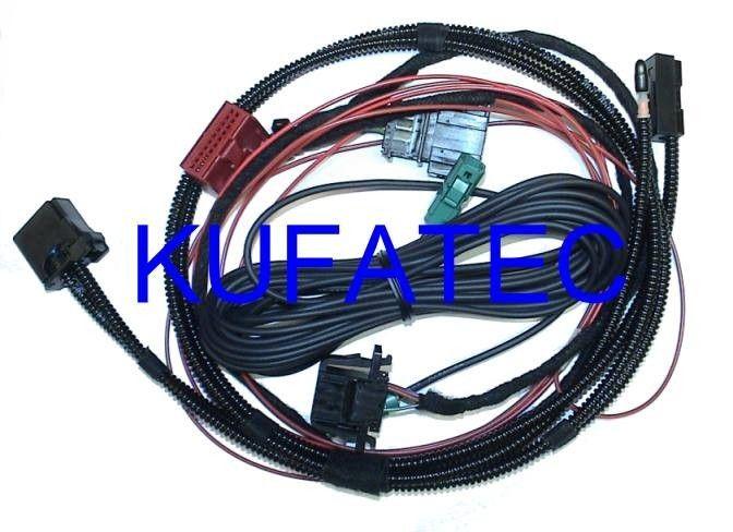tv tuner kabel met fiber optic audi q7 4l mmi 2g. Black Bedroom Furniture Sets. Home Design Ideas