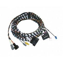 Mercedes-Adapter NTG 1> Kopfeinheit Comand NTG 2.5