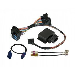 CAN-Bus Interface - VW RNS-510/MFD3 CAN TP 1.6 w/TV-Free