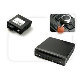 DVD Player USB + Multimedia Adapter LWL mit Steuerung - MMI 3G