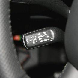 GRA (Tempomat) Komplett-Set für Audi Q5 - MFL nicht vorhanden