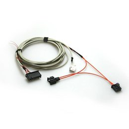 Kabelsatz TV-Tuner für BMW CCC Professional - keine werkseitige FSE