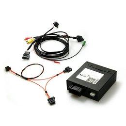 """IMA Multimedia Adapter für VW Touareg RNS 850 """"Basic"""" - DVD-Wechsler ab Werk vorhanden"""