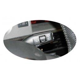 FIS Control - Retrofit - Audi A6 4F