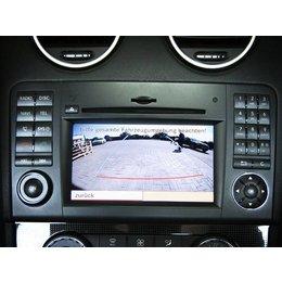 Rear View Camera - Bundle - Mercedes M-Class W164 / GL-Class X164