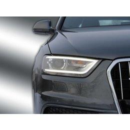 Bi-Xenon Scheinwerfer Set LED TFL für Audi Q3 - Quattro