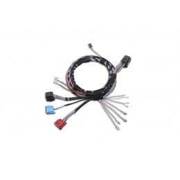 trekhaak - Kabel - Audi A8 4H
