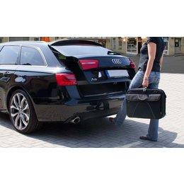 Komplettset sensorgesteuerte Heckklappenöffnung für Audi A6 4G - Limousine