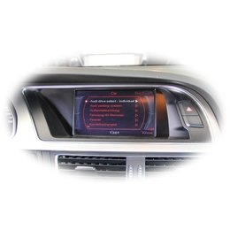 Retrofit set Drive Select Audi A4 8K, A5 8T, Q5 8R