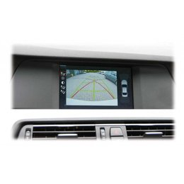 Bundle rear view camera BMW 5er F10 Limousine