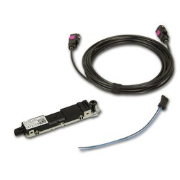 FISTUNE® Antennenmodul für Audi A7 4G - TV nicht vorhanden
