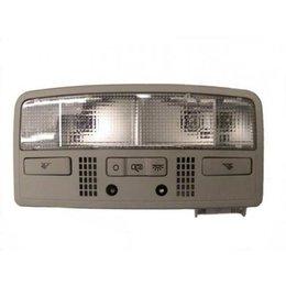 W8 interieurverlichting - Retrofit - incl. adapter - grijs -