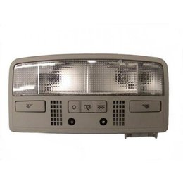 W8 Interior light - Retrofit - incl. adapter - gray -