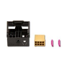 QuadLock Stecker RMC, Radiobox MMI 3G