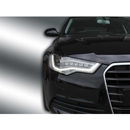 Adapter LED headlights Audi A6 4G - Xenon