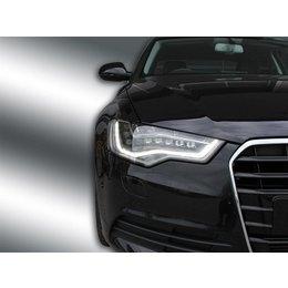 Adapter LED headlights Audi A6 4G - Turning light