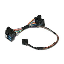 Kabelset voor CAN-Bus Interface - VW RNS-510 / MFD3