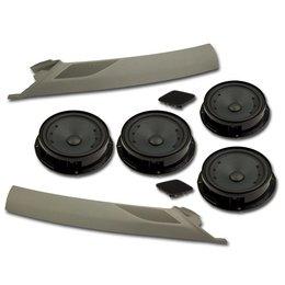Soundsystem für VW Golf 7 - 4-türig