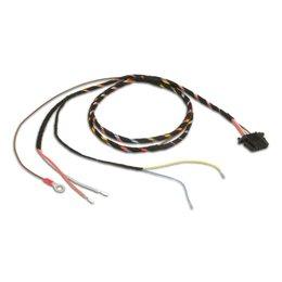Elektrische hatch back - kabelset - Audi A6 4G - Avant