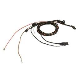 Kabelsatz elektrische Heckklappe für Audi A6 4G - Limousine