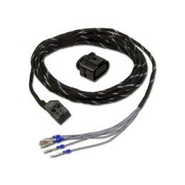 Kabelsatz PDC Steuergerät - Heck - VW Amarok