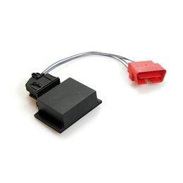 Kodier-Interface Fußraumbeleuchtung MQB