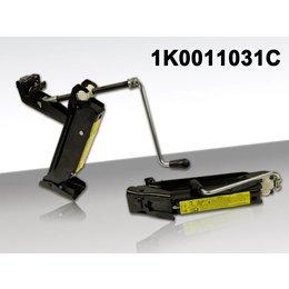 Originele krik 1K0011031C voor VW, Seat, Skoda, Seat